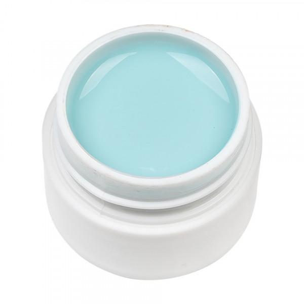 Poze Gel UV Color ENS PRO Albastru #026 - Powder Blue