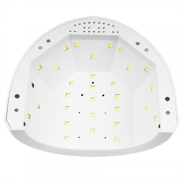 Poze Lampa UV LED 48W SUN1S-PRO - LUXORISE Germania, Alb