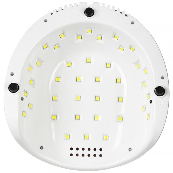 Poze Lampa UV LED 72W Diamond PRO - LUXORISE Germania, Alb