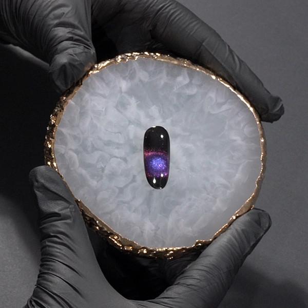 Poze Oja Semipermanenta Cat Eye Gel 5D SensoPRO 10ml, #11 Hydrus