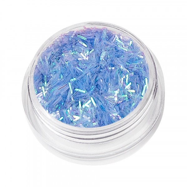 Poze Sclipici Unghii Lung Nail Glitter Dance, Electrifying, 5 g