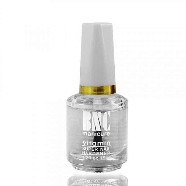 Poze Tratament Unghii Intaritor Transparent - Love your Nails, 15 ml