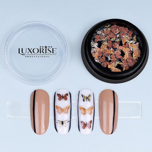 Poze Decoratiune Unghii Nail Art Delights #31, LUXORISE