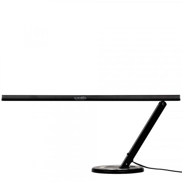 Poze Lampa de Masa pentru Manichiura cu LED Profesionala LUXORISE, Black
