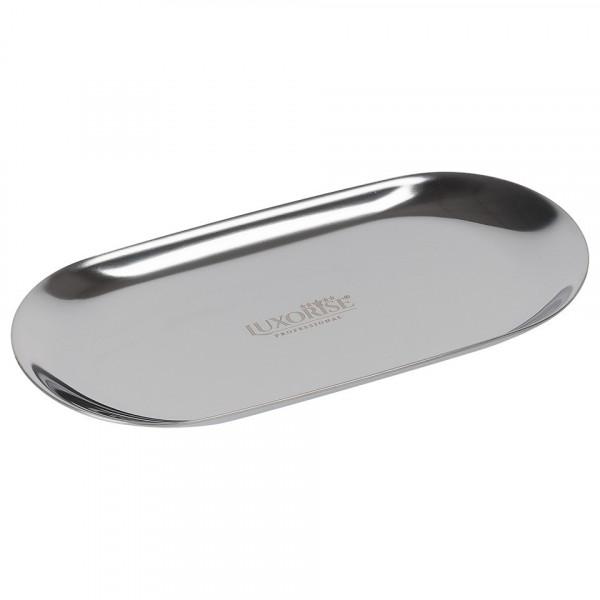 Poze Tavita Inox Instrumente Salon LUXORISE, Silver