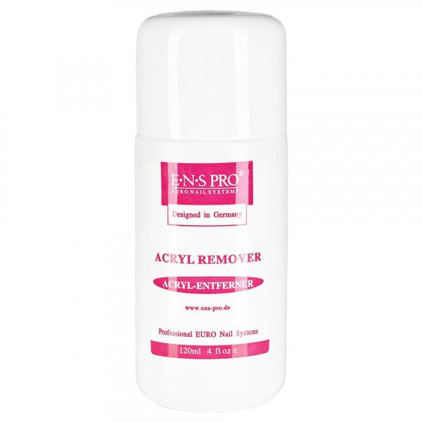 Poze Acrylic Remover ENS PRO 120 ml - Solutie profesionala speciala pentru indepartarea acrilului