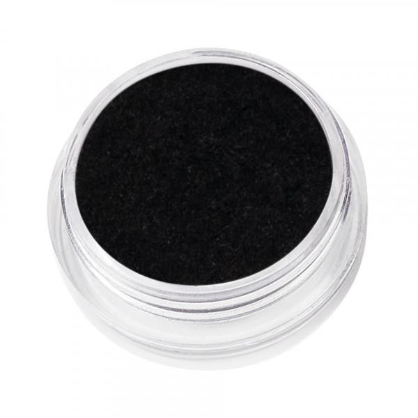 Poze Catifea Unghii Midnight Black - 5 g