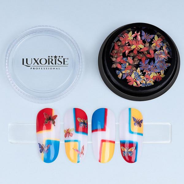 Poze Decoratiune Unghii Nail Art Delights #32, LUXORISE