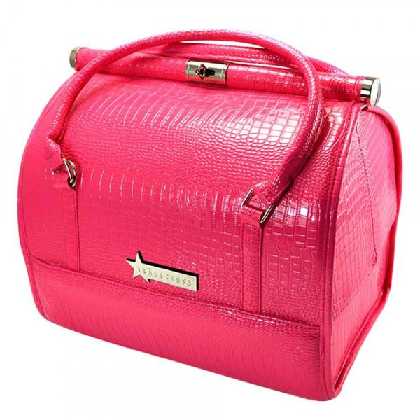 Poze Geanta Manichiura Fraulein38 Classy Pink