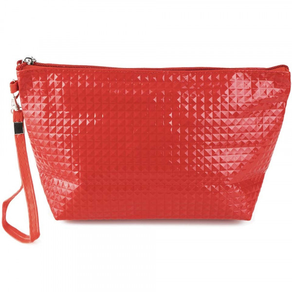 Poze Geanta Produse Manichiura Travel - Red