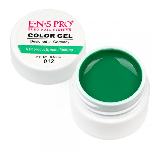 Poze Gel UV Color ENS PRO #012 - Emerald