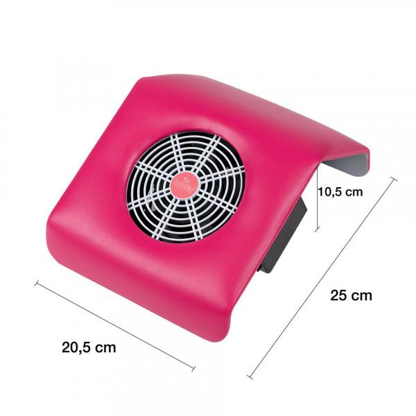 Poze Kit Unghii False Duo cu Gel UV si Oja Semipermanenta SensoPRO 10ml - Promotie #35 + CADOU