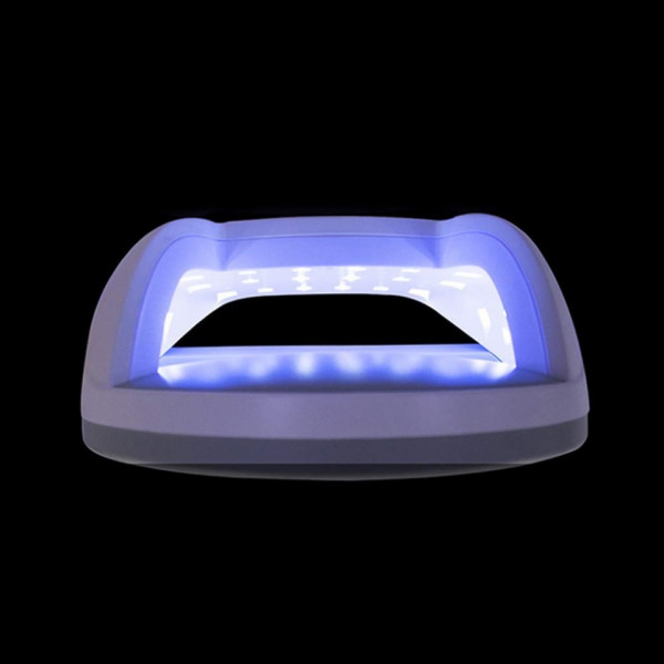 Poze Lampa UV LED 48W Digital Revolution, optional baterie - LUXORISE Germania