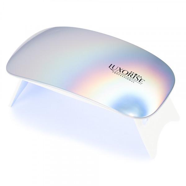 Poze Lampa UV LED 9W SUN Mini - LUXORISE Germania, Silver