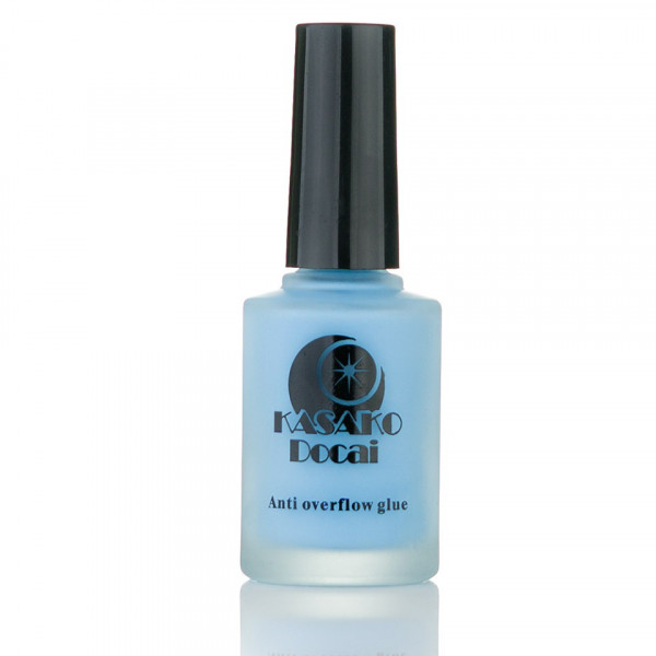 Poze Solutie protectoare Latex Lichid Cuticule Simply Peel Liquid Latex, Blue