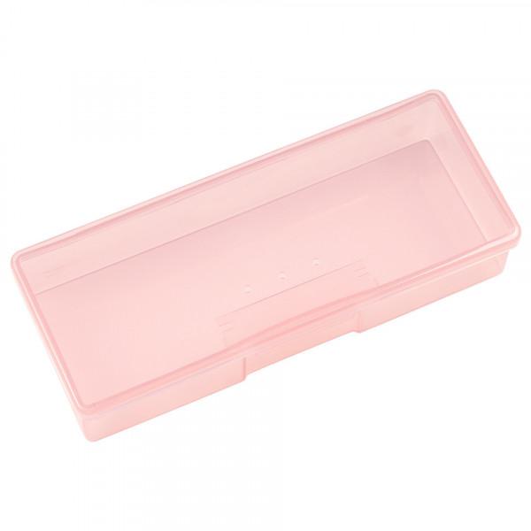 Poze Cutie depozitare manichiura Pink Box