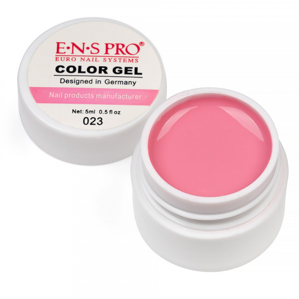 Poze Gel UV Color ENS PRO #023 - Passion Fruit