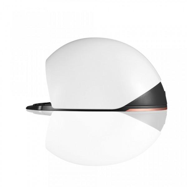 Poze Lampa Unghii UV LED 48W X-PERT SUPREME - LUXORISE Germania, Alb