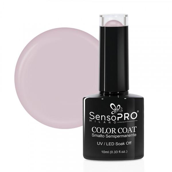 Poze Oja Semipermanenta SensoPRO 10ml - #084 Lovely Lavender