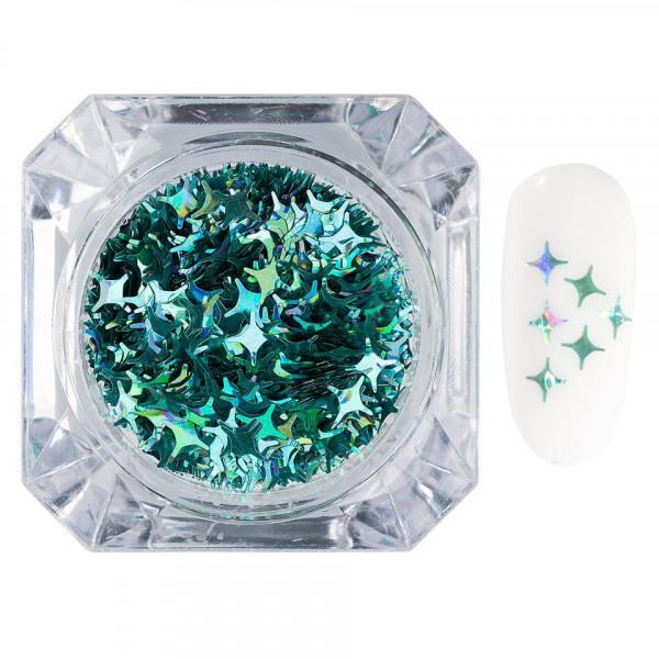 Poze Paiete Unghii LUXORISE Shine Like a Diamond #016