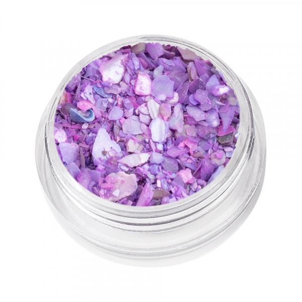 Poze Scoica Pisata Unghii - Purple