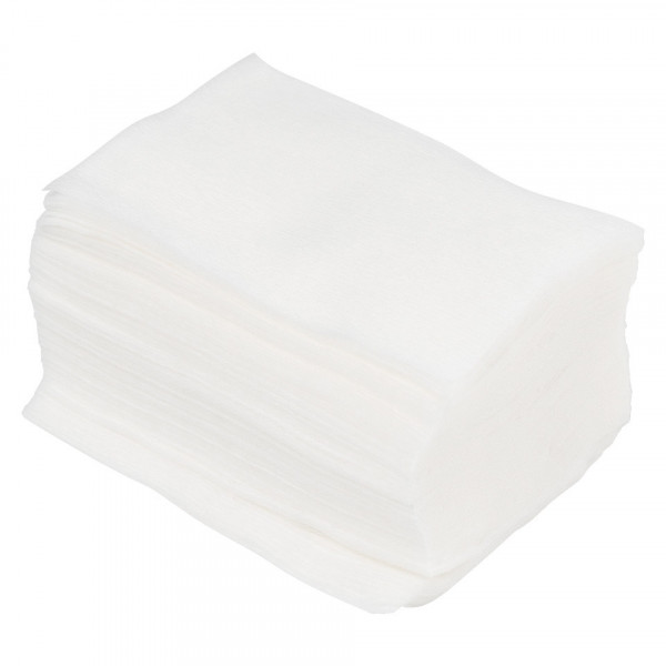 Poze Servetele Unghii Pro Touch - SensoPRO Milano, White, 100 buc
