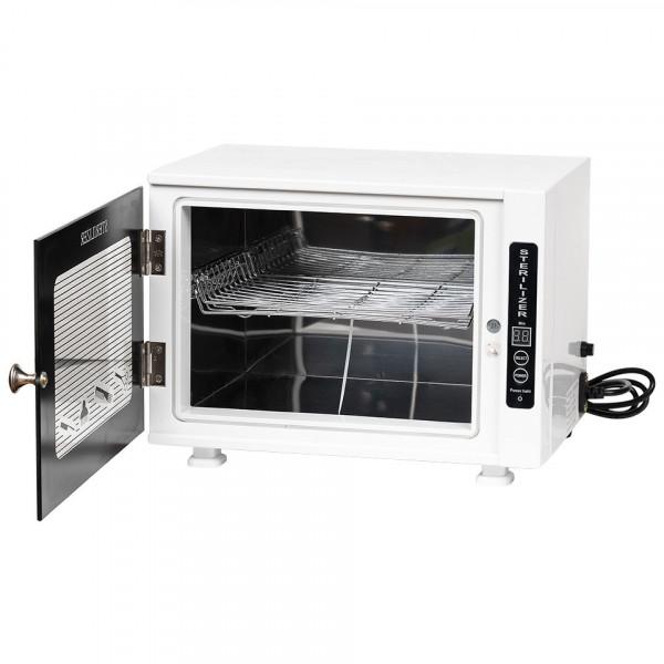 Poze Sterilizator UV instrumente manichiura si coafor, WX-208A