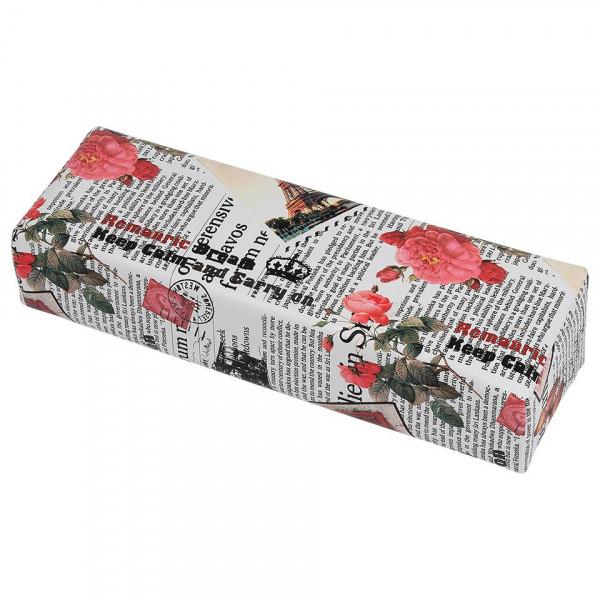 Poze Suport Mana Manichiura - Wild Pink Roses