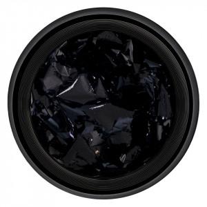Foita Unghii LUXORISE - Unique Black #13
