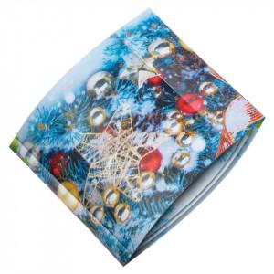 Folie de Transfer Unghii LUXORISE #381 Christmas Vibes