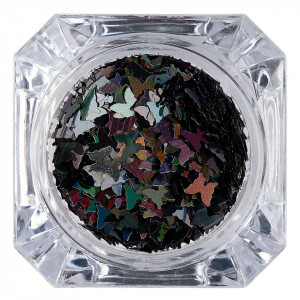 Paiete Unghii LUXORISE Butterfly Effect #011