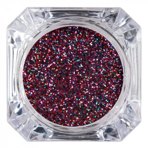 Sclipici Glitter Unghii Pulbere LUXORISE, Sweets #50