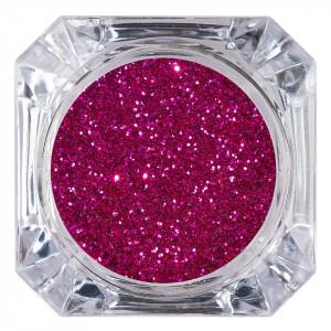 Sclipici Glitter Unghii Pulbere LUXORISE, Visiniu #28