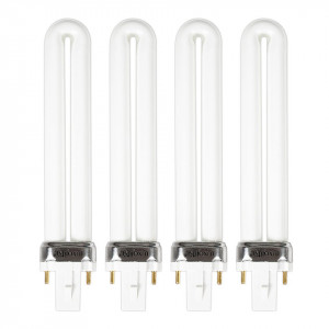 Set 4 Neoane Tub Lampa UV LUXORISE 9W