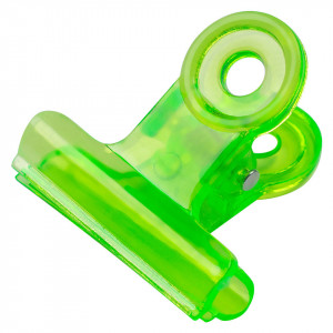 Clips unghii transparent Green Glass, 30 mm