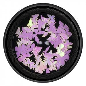 Decoratiune Unghii Nail Art LUXORISE, Butterfly Escape