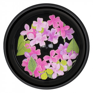 Decoratiune Unghii Nail Art LUXORISE, Flower Goddess