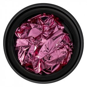 Foita Unghii LUXORISE - Unique Pink #17