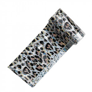 Folie de Transfer Unghii LUXORISE #121 Animal Print