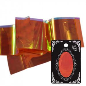 Folie Sticker unghii - BUBBLEGUM