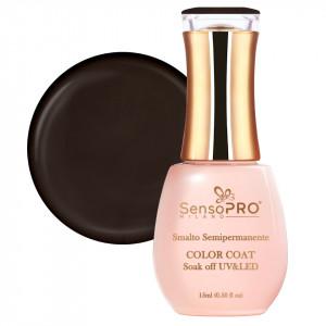 Oja Semipermanenta SensoPRO 15ml culoare Maro - 061 Chocolate Love