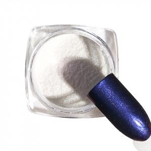 Pigment unghii Chrome #104 cu aplicator - LUXORISE