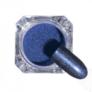 Pigment unghii Holografic #147 cu aplicator - LUXORISE