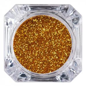Sclipici Glitter Unghii Pulbere LUXORISE, Aramiu #38