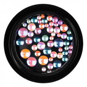 Strasuri Unghii LUXORISE Crystal, Hypnotic Pearls