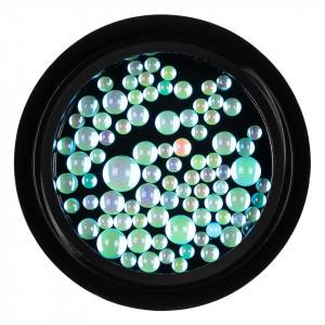 Strasuri Unghii LUXORISE Crystal, Lagoon Dew