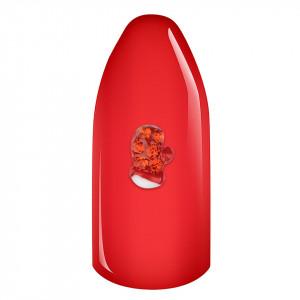 Decoratiune Unghii 3D - Christmas Glove #03
