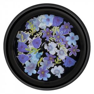Decoratiune Unghii Nail Art LUXORISE, Flower Waves