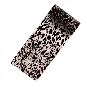Folie de Transfer Unghii LUXORISE #268 Animal Print