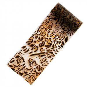 Folie de Transfer Unghii LUXORISE #274 Animal Print